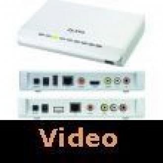 VDSL2 İle IPTV Keyfi
