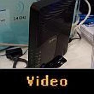 Kablosuz HD Video Aktarımında Zyxel Farkı