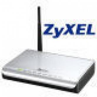 CeBIT 2009: Zyxel Yeşil Ürünlerini Gösterdi