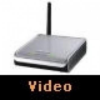 ZyXEL G-570S WiFi AP