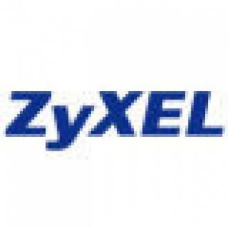ZyXEL'in Çözümleri Cebit'i Renklendiriyor