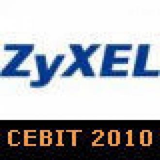 Cebit 2010: Zyxel ile Geleceğe Bakın