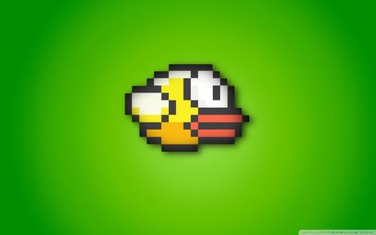 Flappy Bird Avına Dikkat!