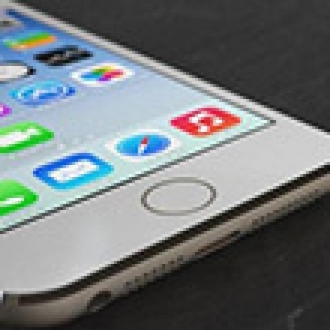 iPhone 6'nın Ekran Çözünürlüğü Sızdı