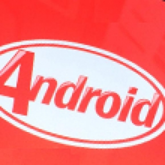 Android L ile KitKat Karşı Karşıya