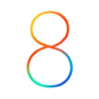 iOS 8 Beta 3 Download için Hazır