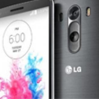 LG G3'ün Tanıtım Videosu Yayımlandı