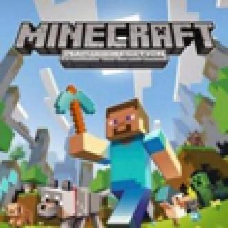 Minecraft PS3'e Geliyor!