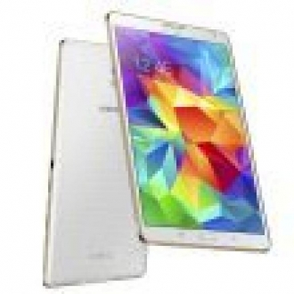 Samsung'un iPad Air Katili: Galaxy Tab S