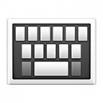 Xperia'nın Klavyesi Google Play Store'da