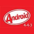 Android 4.4.3 Sorunlu Geldi!