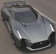 Nissan, Oyun İçin Otomobil Üretti!