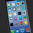 5,5 inç iPhone Ekranı Kendini Gösterdi