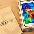 Galaxy S5 Android 4.4.3'e Hazır