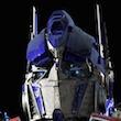 Transformers Bu Kamerayla Çekildi!