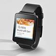 LG G Watch Nasıl Açılacak?