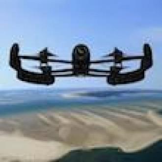 Drone ile Çekilmiş En İyi Fotoğraflar
