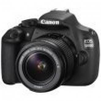 Ekonomi ve Performans: Canon EOS 1200D