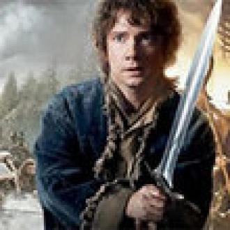 Hobbit 3'ten İlk Fotoğraf Yayımlandı