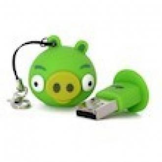 En İlginç USB Bellekler