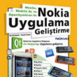 Nokia Ovi İçin Uygulama Yazın