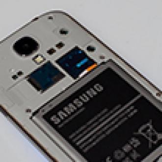 Galaxy S4 Alev Alev!