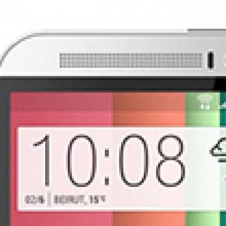 HTC'nin Renkli Telefonları Doğrulandı