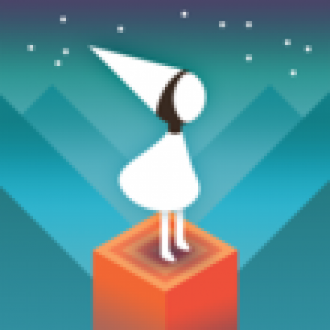 Monument Valley Android'e Geldi