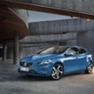 Güvenlik Teknolojileri: 2014 Volvo V40