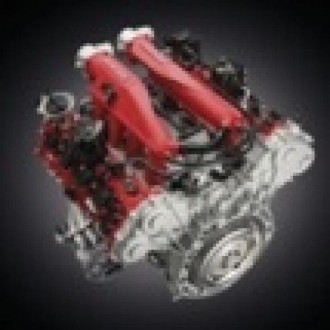 Heyecan Verici Ferrari California T