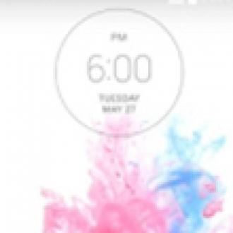 LG G3 Galaxy S5'in Karşısında!