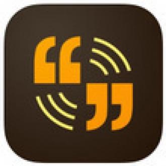 Adobe'dan Yeni iPad Uygulaması: Voice