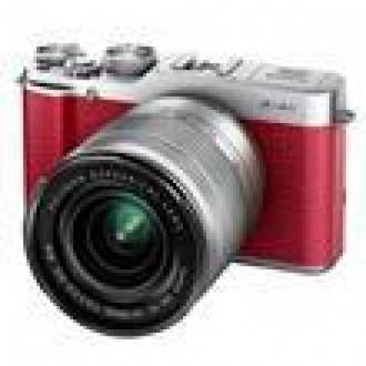 Renklerin Gücü Cebinizde: Fujifilm X-A1