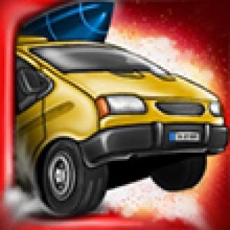 Dolmuş Driver iOS'te Ücretsiz Oldu
