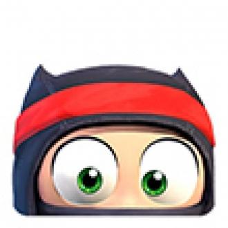 Clumsy Ninja Sonunda Android'e Geldi