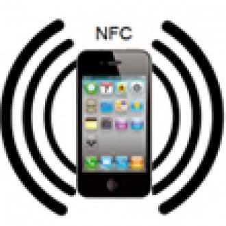 iPhone 6'da NFC Olabilir