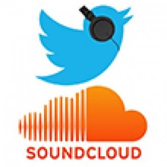 Twitter Soundcloud'u Satın Alıyor