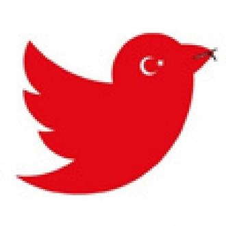 Türkiye'de Tweet'ler Sansürleniyor