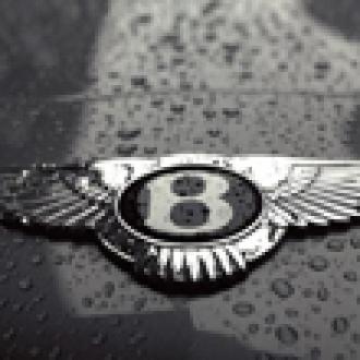 Bentley, iPhone 5s ile Reklam Çekti