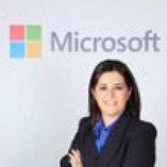 Microsoft'tan Behice Funda'ya Yeni Görev