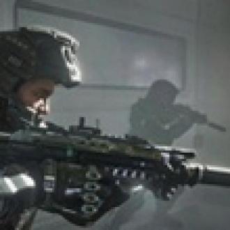 CoD: Advanced Warfare'den İlk Görseller