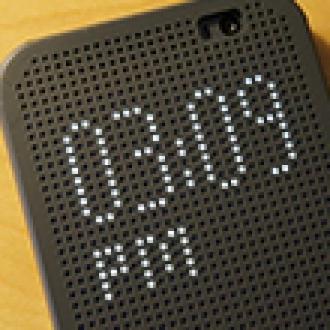 HTC'nin Kılıfı Hacklendi!