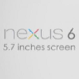 Google Nexus 6 Konseptleri