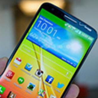 Metal Görünümlü LG G3!