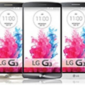 LG G3'ün Fiyatı Kesinleşti!