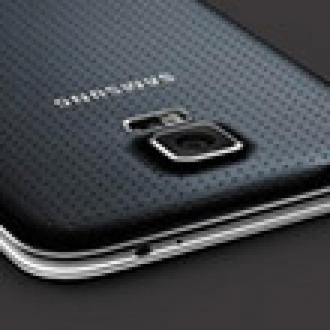 Galaxy S5 Prime'ın İlk Görselleri!