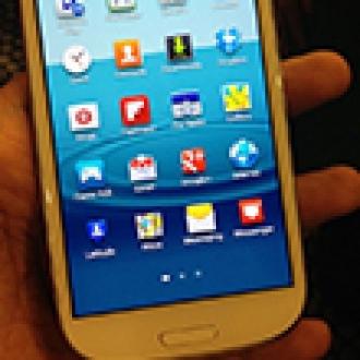 Galaxy S3'e Kitkat Gelmiyor mu?