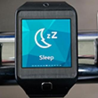 Samsung Galaxy Gear'a Tizen mi Geliyor?