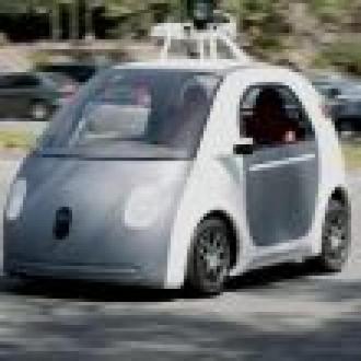 İşte Google'ın Sürücüsüz Otomobili