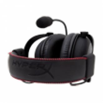 HyperX, Cloud Oyuncu Kulaklığını Duyurdu